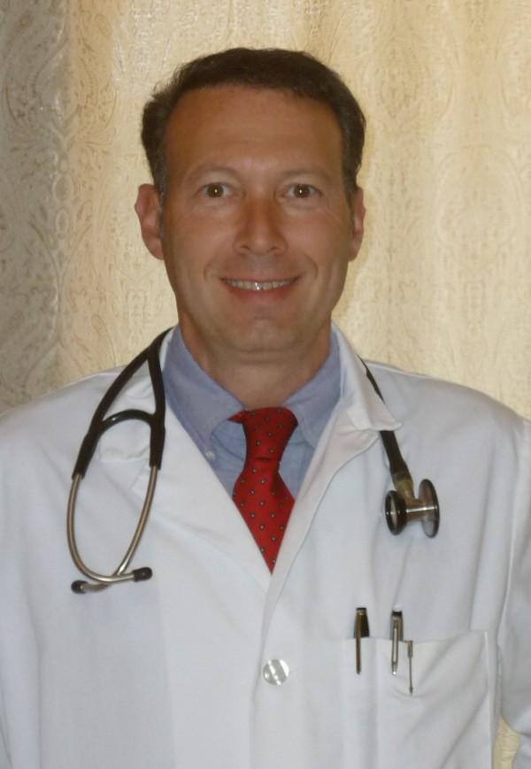 Dr. Matt Kurlan ASAP Urgent Care